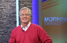 Mark Rolfing at Morning Drive - Golf Channel