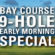 Kapalua Bay Course 9-Hole Early Morning Special with Pineapple Grill Maui flyer